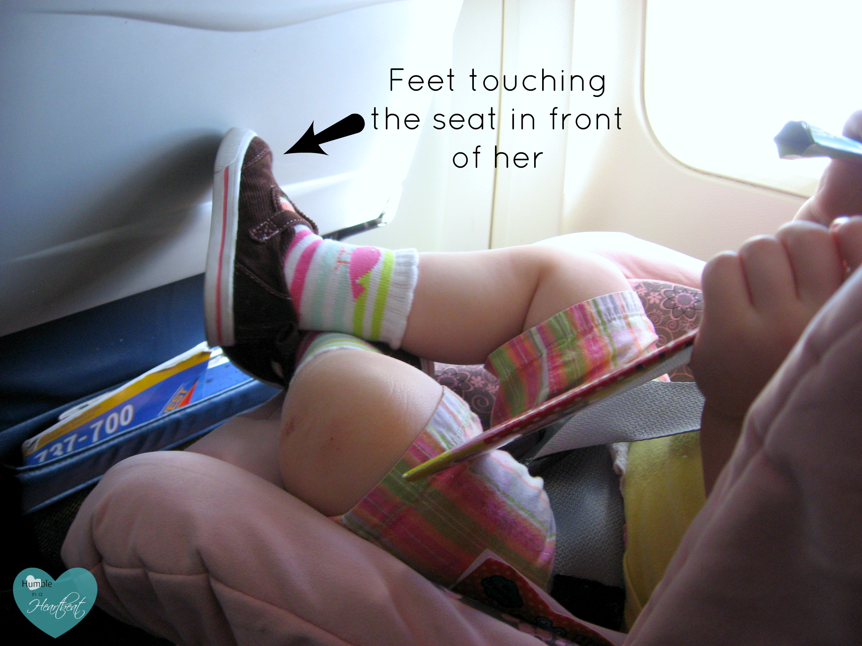 One flight with young children can send you over the edge...UNLESS you have some tricks up your sleeve. Here are several tips for making sure your flight goes smooth and you don't get death stares!
