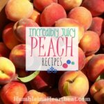 Ingredient Highlights: Peaches
