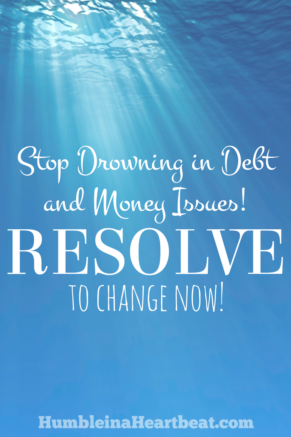 Do you know the one cause of money problems? Not having a budget! A budget is so important if you want total control over your hard-earned money.