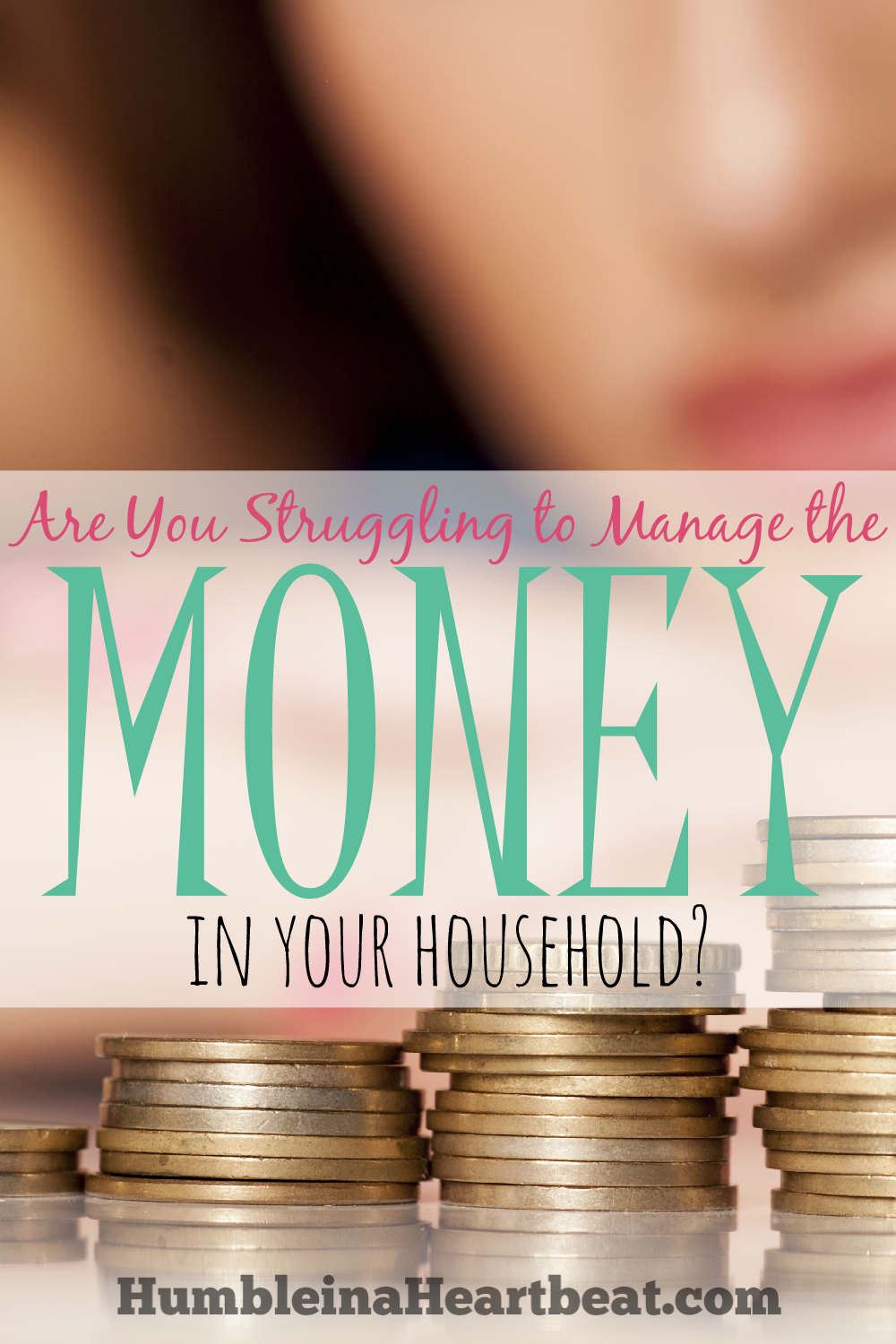 Taking care of the finances for your family is a tough job when there are so many other things to do. These are my struggles. Maybe you can relate.