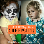 Turn Your Kids into Spooky Lil' Things with PicMonkey