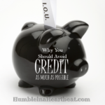 20 Reasons to Avoid Credit Cards