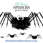 "Songs We Love: ""The Itsy Bitsy Spider"""