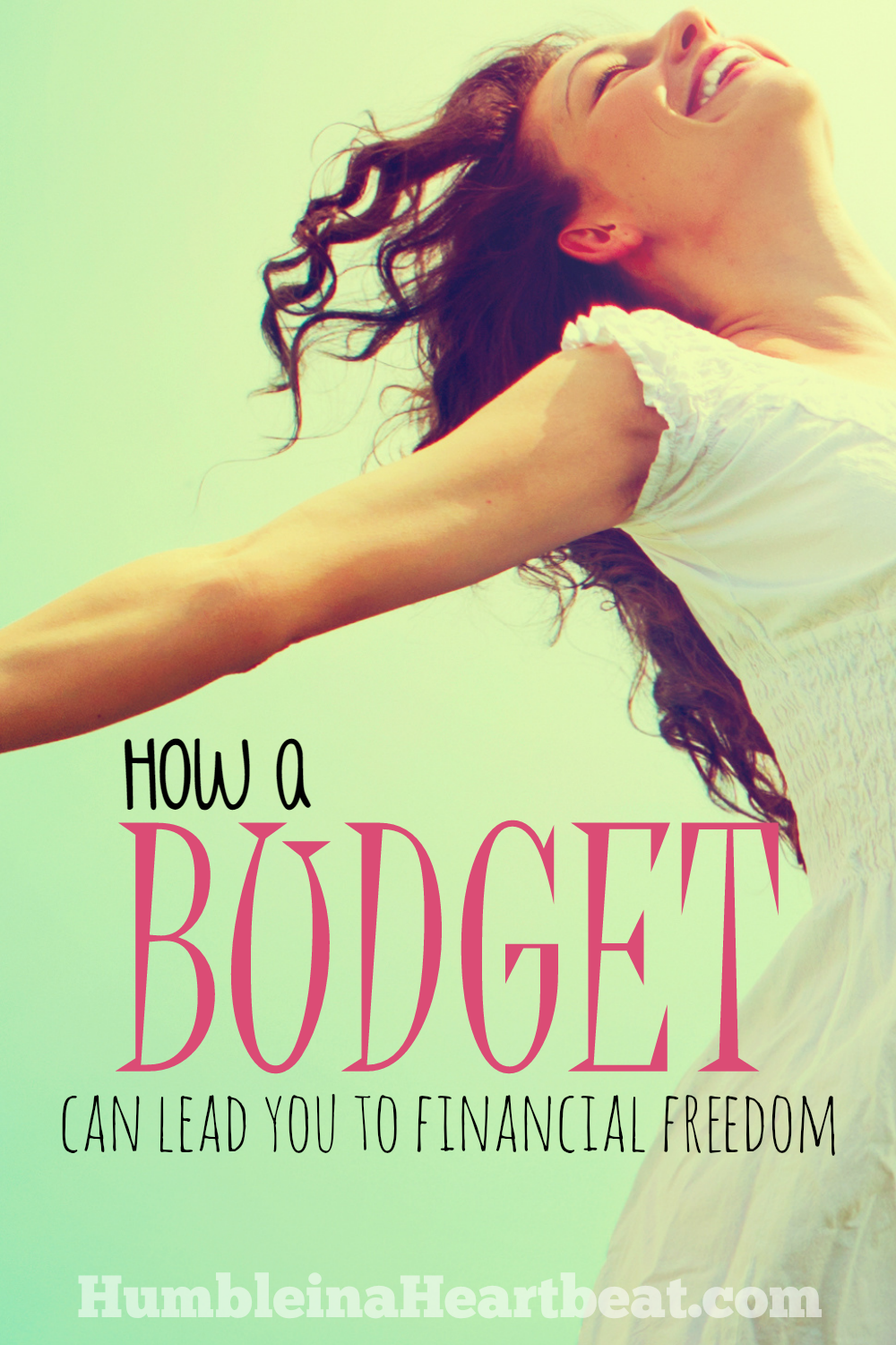 Budgeting keeps you on track with your money and helps you give every dollar a much needed job. If you are consistent with a budget, it can lead you to financial freedom.