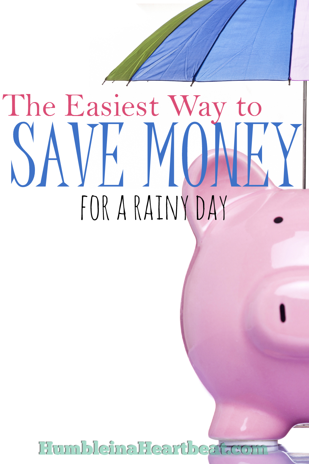 Sure you want to save money, but you need to practice this one habit each time you are paid in order to make any headway. Are you ready to save more than you ever have?
