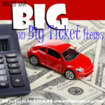 7 Ways to Save Thousands on Big Ticket Items