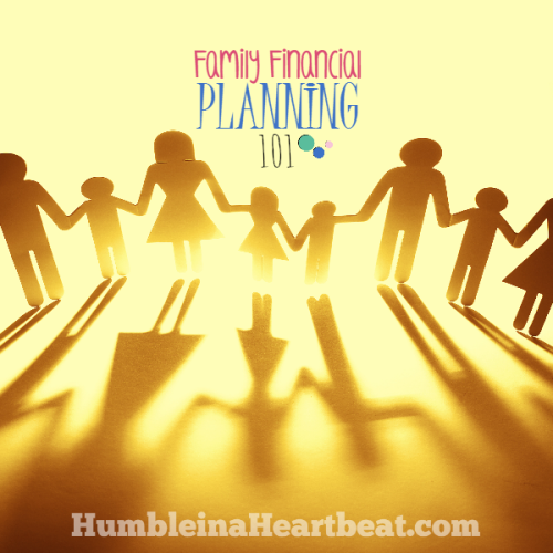 Family Financial Planning: What Is It Exactly?