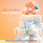 Why You Should Consider Having a Secondhand Baby Shower
