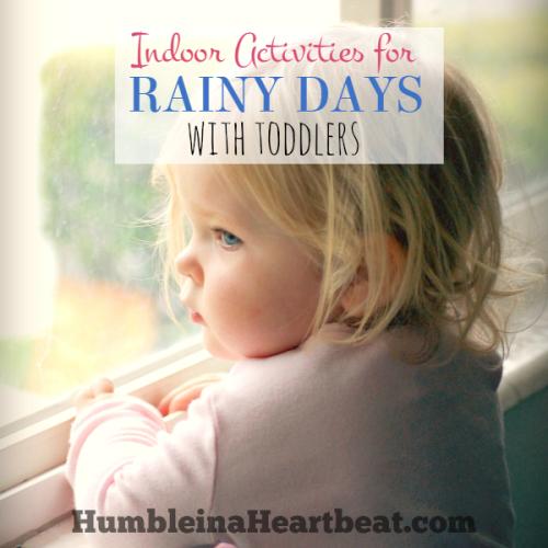 "Songs We Love: ""Rain, Rain, Go Away"""
