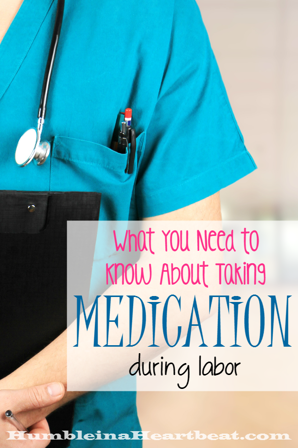 While it's nice to speed up delivery or reduce pain, taking medication is not always the best choice for every mom. Find out the downsides before you go into labor.