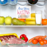 Save Money with Fridge and Freezer Inventory Sheets
