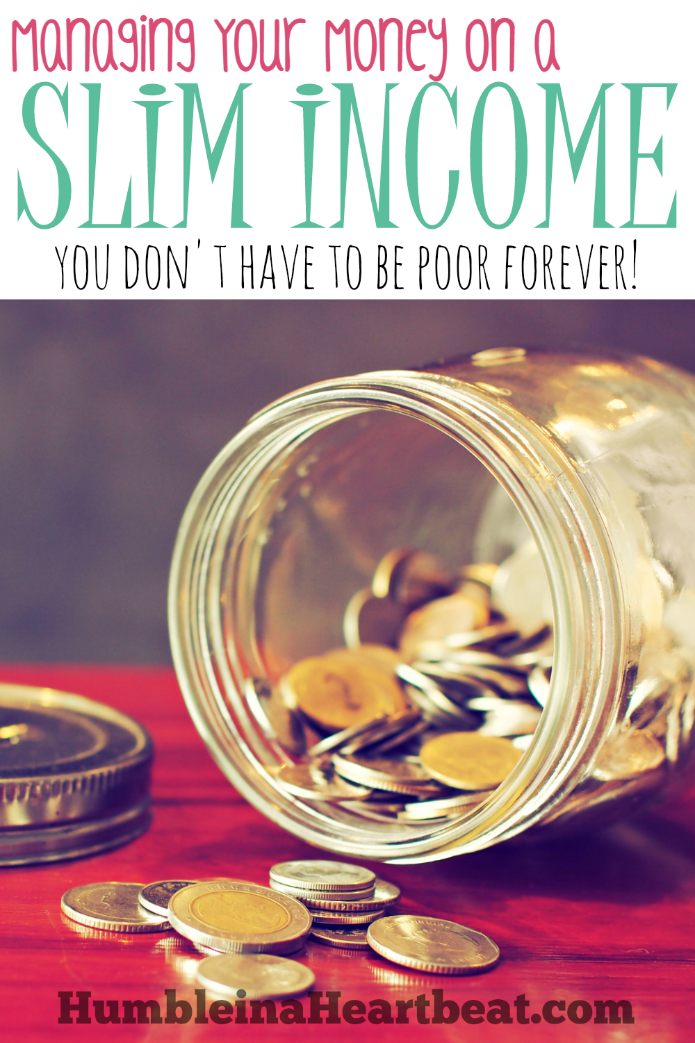 If you live on a low income, managing your finances well becomes more important than ever. Take these steps to be sure you are keeping as much money as possible and moving towards a better life.