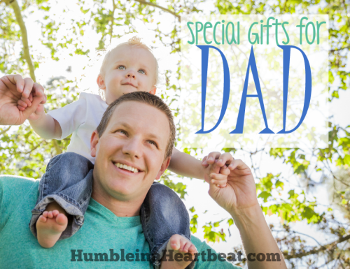 How to Celebrate Father's Day without Spending Much Money