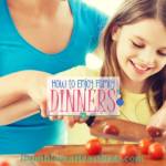 Kids and Food: Eat Slow