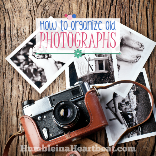 The One Stop Guide to Getting All Your Prints Organized (Once and for All!!)