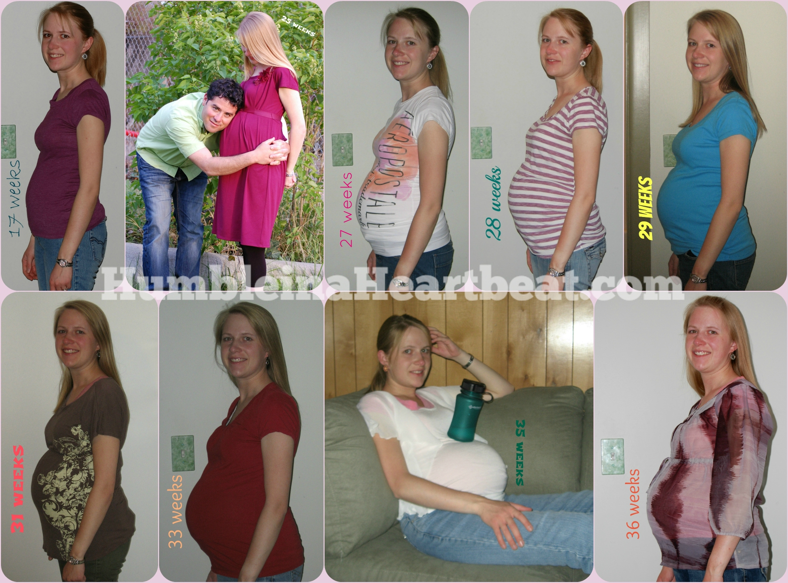 Baby Bumps