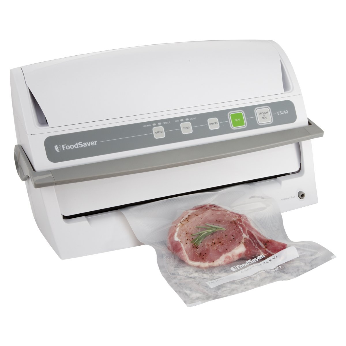 Food Saver Vacuum Sealing System