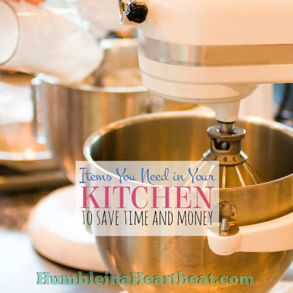 17 Kitchen Appliances And Tools That Can Save You Time And Money | Humble  In A Heartbeat Part 49