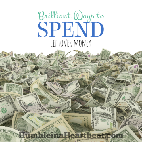 8 Brilliant Ways to Spend Discretionary Income