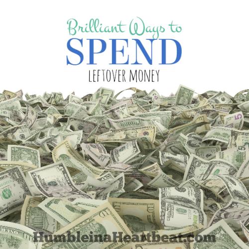 8 Brilliant Ways to Spend Discretionary Income