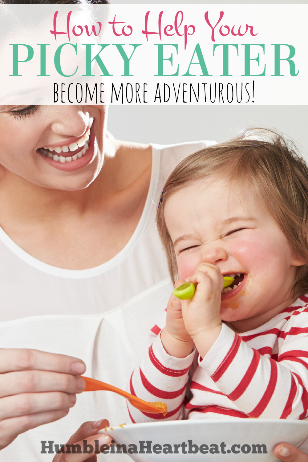 A picky eater can be turned into a food connoisseur before your very eyes if you implement healthy eating habits in your home. Find out all the ways you can make changes to your meals and start working on your picky child one small step at a time.