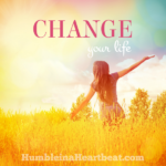 Change Your Life…at Home…in Less than an Hour a Day