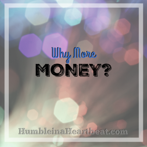 What's Your Money Motivator?