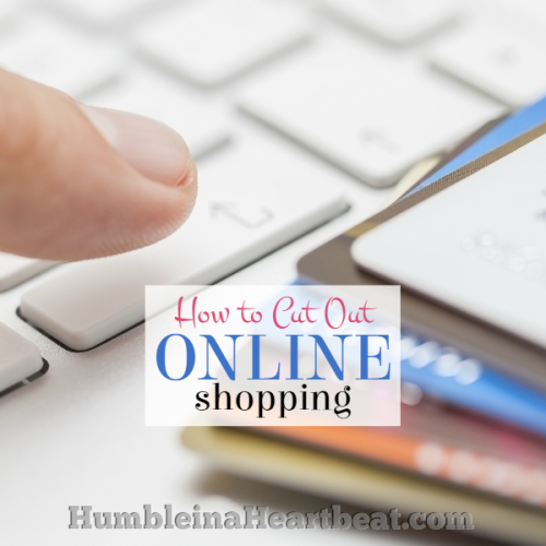 Putting the Ix-Nay on Online Shopping