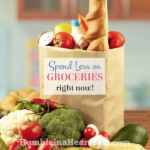 16 Quick Ways to Lower Your Grocery Budget