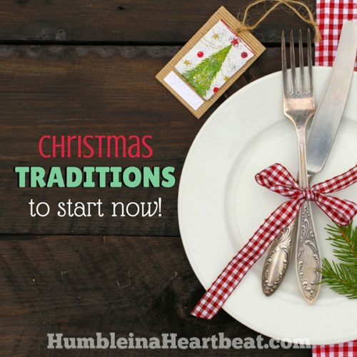 24 Meaningful and Frugal Family Christmas Traditions