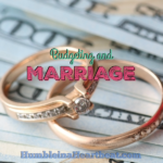 One Tip that Makes Budgeting Work in My Marriage