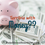 Think You're Terrible with Money? Think Again.