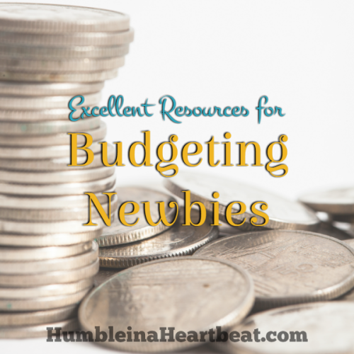 20 Excellent Resources for Budgeting Newbies