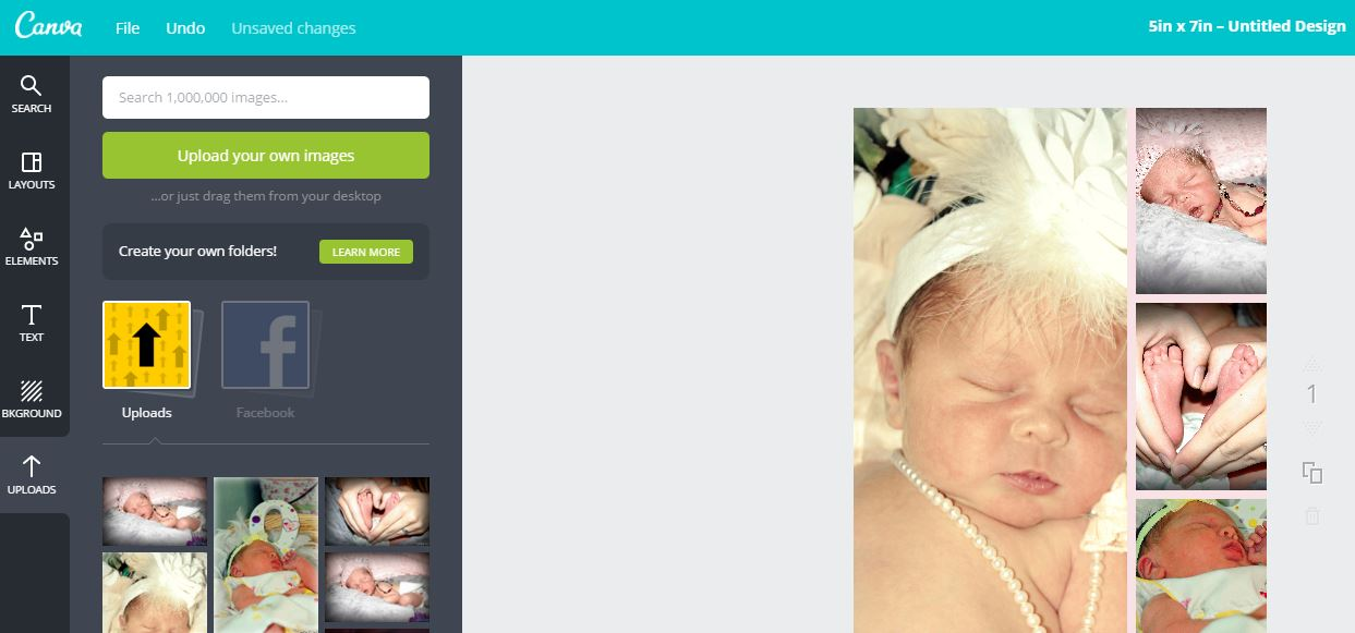 How to Create Your Own Birth Announcements to Save Money – Create a Birth Announcement