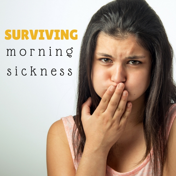 These really are great tips for morning sickness that I've never read anywhere else. It'll be really helpful when I get pregnant again!