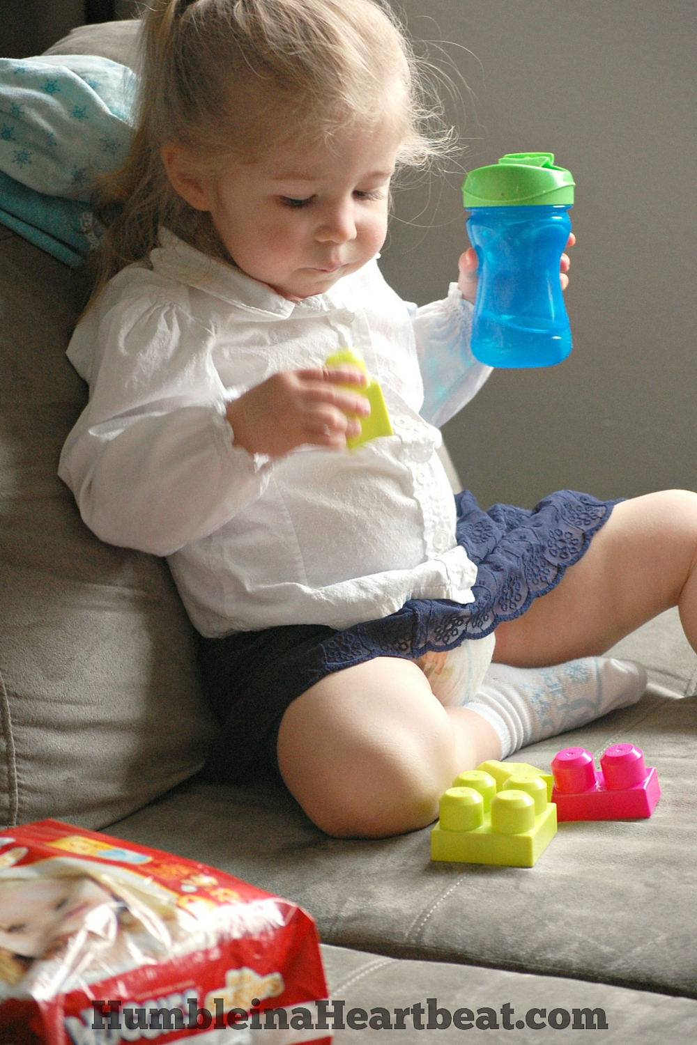 Diaper rash is no fun to deal with, for both mom and baby! Here are 5 effective ways to minimize or possibly even prevent diaper rash from flaring up. Your baby or toddler deserves to be healthy and happy! #KrogerLittleSnugglers #Pmedia #ad