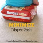 How to Minimize Diaper Rash for a Happy and Healthy Baby
