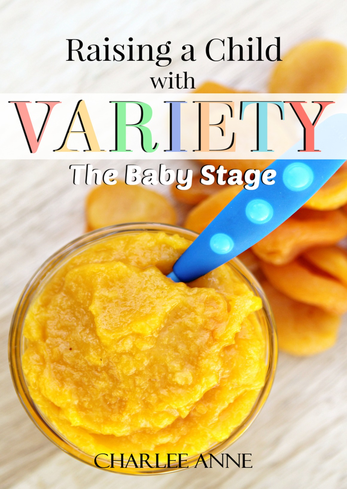 Too busy to make your baby's food at home? The printables that come with this book can help! It's really not rocket science to feed your baby!