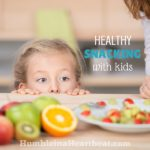 Your Guide to Successful, Healthy Snacking with Kids