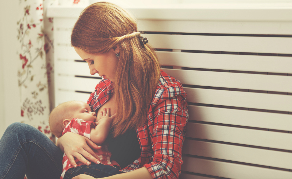 Breastfeeding is not always easy to do, but you can succeed with these 10 essentials!