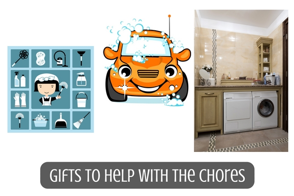 Heres The Gift Guide For You If Youve Got A Busy Wife