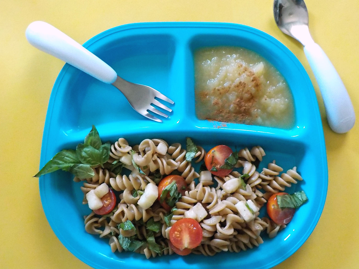 16 simple meals for your 1 year old that will make you supermom save forumfinder Choice Image