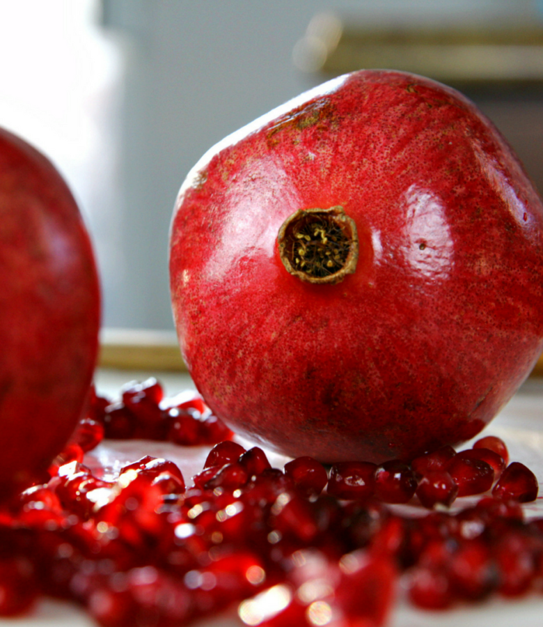 Deseeding pomegranates can be tricky if you've never learned how. Learn how to do it the right way with this tutorial, and take advantage of these delicious winter fruits before they're gone!