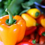 Want to Eat Better this Year? Join the Monthly Produce Challenge!