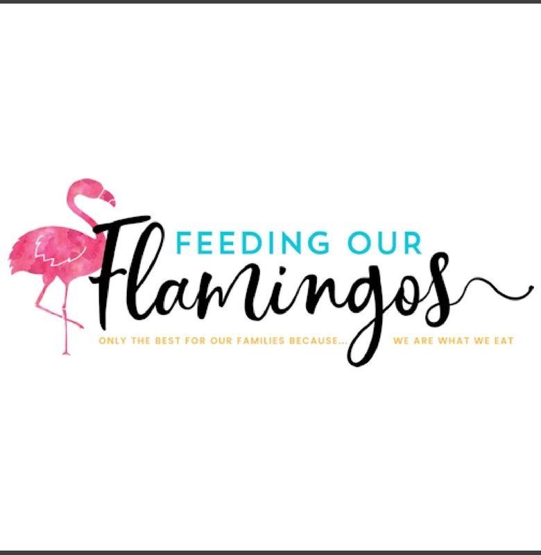 Welcome to Feeding Our Flamingos!