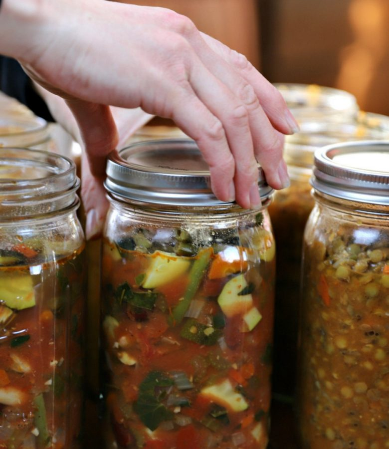 How to Organize a Soup Swap