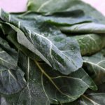Monthly Produce Challenge Update #3: Collard Greens