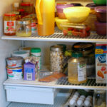 How to Organize Your Fridge to Eat Better and Save Time