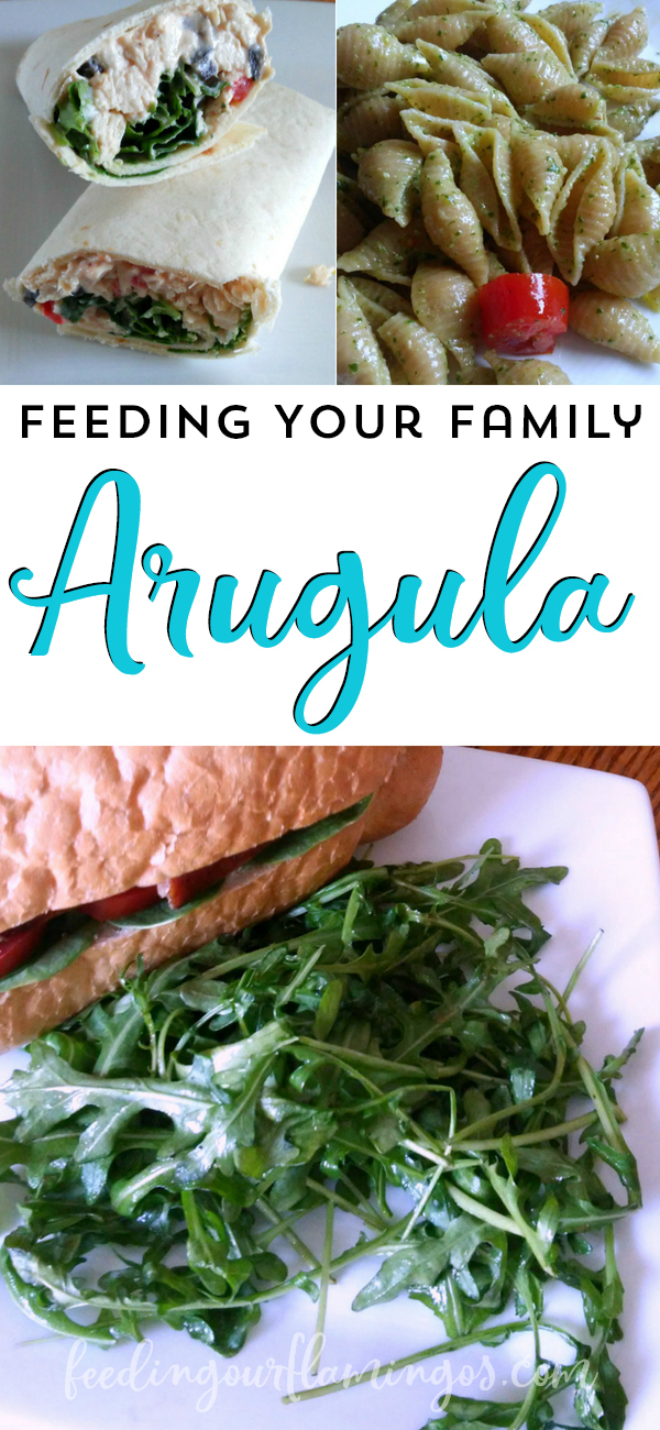 Tired of eating the same old vegetables every single week? Switch it up with this monthly produce challenge and try one new veggie each month. This month we tried arugula 9 different ways!