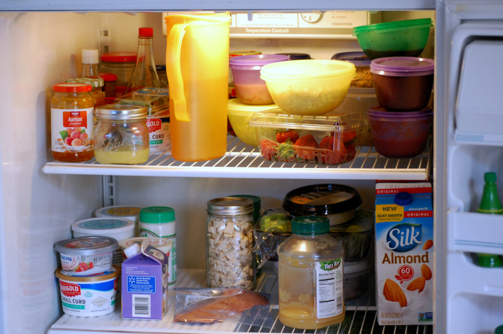Want to save time and eat better? Learn how to organize your fridge so it's easier to find what you're looking for and stop wasting good, wholesome food.